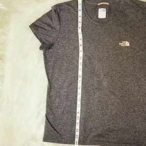 North Face Men/'s Short Sleeve Reaxion Amp Crew Tee NWT New Vapor Wick